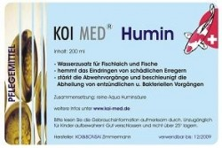KoiMed Humin 5000ml
